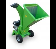 Садовый щепорез с двигателем Kohler  LS 95/CH