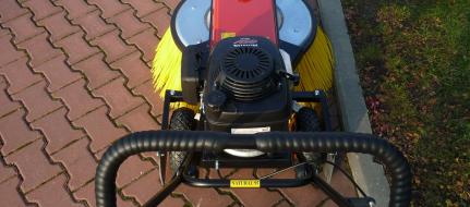 уборщик ZK 8500