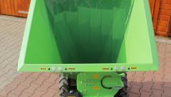 Садовый щепорез с электроприводом  LS 95 ES