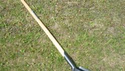 Легкий траншеекопатель  TR 50/7   (50 cm)